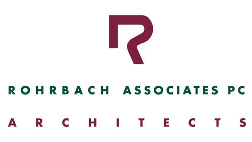 Rohrbach Color Logo